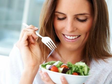 Предсвадебная грейзинг-диета для невесты
