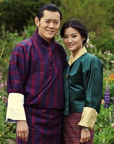Королевская свадьба со студенткой
