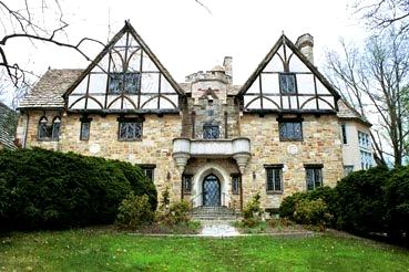 Свадьба в замке: Уилл Смит и Джада Пинкетт
