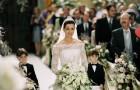 Свадебное платье из «Дневники принцессы-2: Как стать королевой»