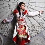 Ты можешь воспользоваться услугами украинских дизайнеров для изготовления своего свадебного платья