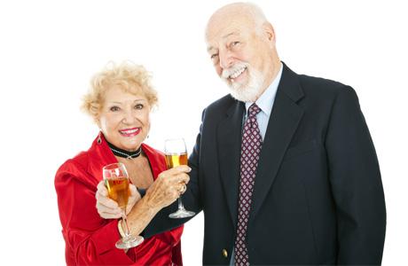 Свадебные поздравления от бабушки