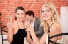 Свадебный тост от свидетельницы