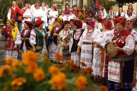 Сватовство: традиции