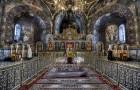 Трапезная церковь Киево-Печерской Лавры