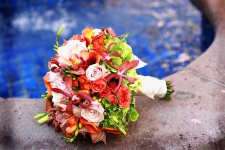 Цветочный гороскоп невесты