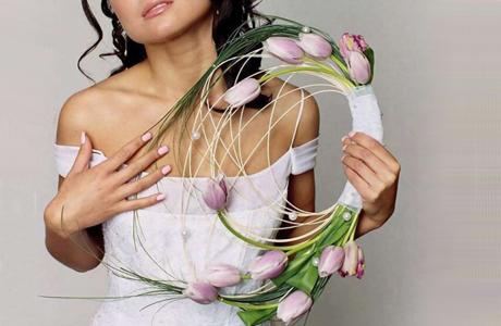 Тюльпаны для невесты