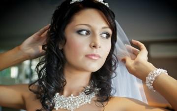 Украшения невесты: как сочетать их правильно?