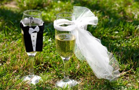 Смешные свадебные тосты