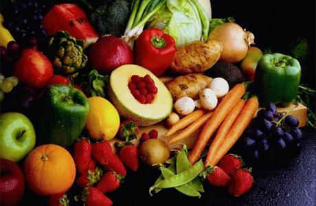 Здоровое питание вместо макияжа