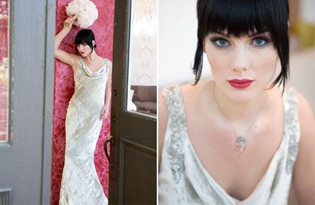 Свадебное платье: Фигура, комфорт, имитация прически