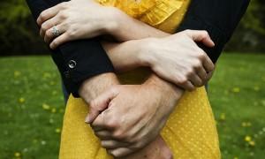 Секрет крепкого брака