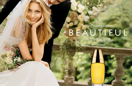 Духи Estee Lauder Beautiful