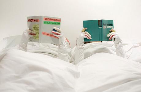 Рутина в постели