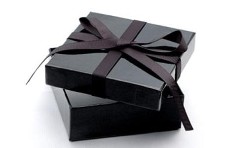 Ненужные подарки на свадьбу
