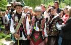Свадьба по гуцульски