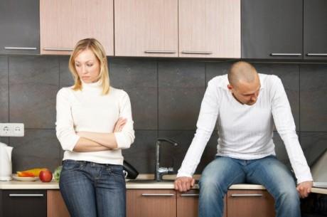 Из-за чего ссорятся семейные пары: что съесть на обед