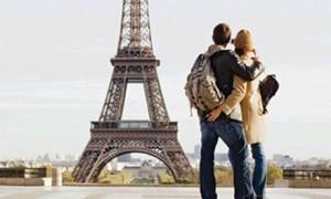 Как самостоятельно организовать медовый месяц в Париже