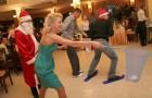 Конкурсы на свадьбе в новый год