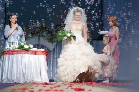 Лучшая организация свадьбы - для вас!