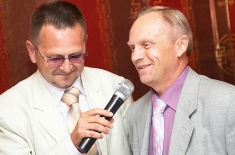 Свадебные поздравления от крестного
