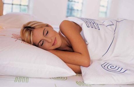 Избавиться от стресса поможет сон