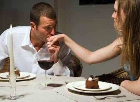 Правильный рацион для мужа