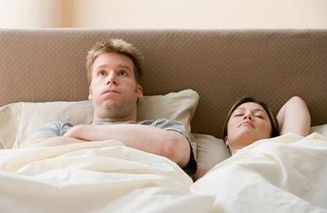 Сексуальные ограничения перед свадьбой лишние