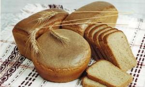 Невесте на заметку: маски для лица и волос на основе ржаного хлеба