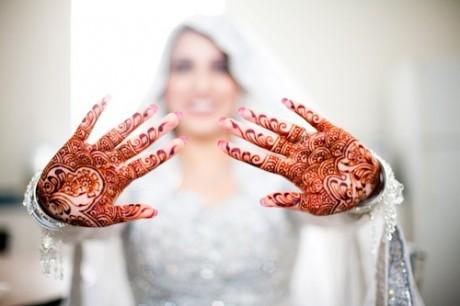 Мусульманский девичник