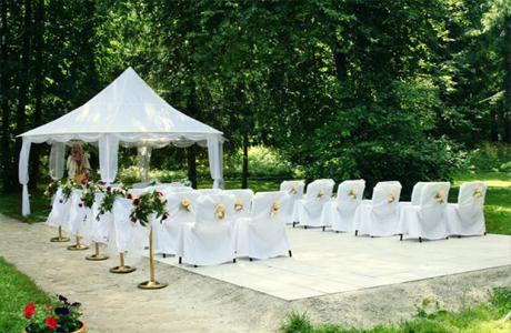 Распорядитель и качество свадьбы