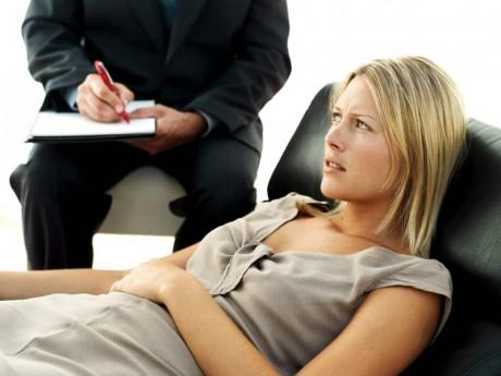 Обратись к психологу сама перед свадьбой