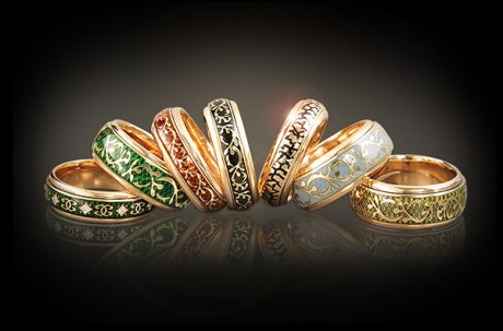 Обручальное кольцо по гороскопу