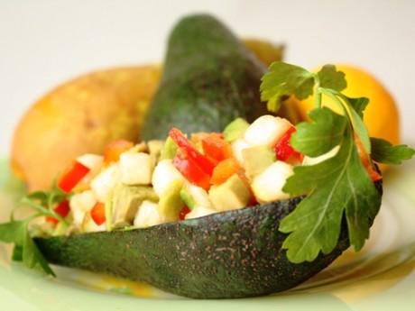 Свадебное меню – фруктово-овощная феерия