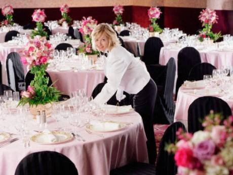 Организация свадьба по фэн-шуй: без острых углов
