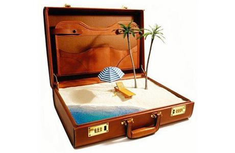 Свадебное путешествие: готовим чемоданы