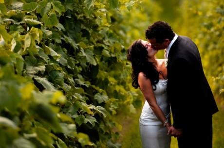 Первая годовщина свадьбы: наряды