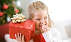 Подарок на благотворительность