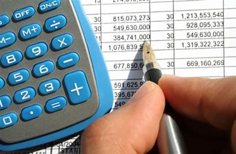 Распорядитель и бюджет
