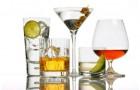 Правила употребления спиртных напитков на свадьбе