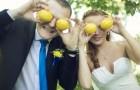 Праздник витамина С: цитрусовая свадьба
