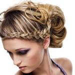 Оригинальная и сложная коса - произведение искусства, а не просто прическа невесты.