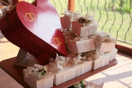 Свадебные конкурсы: призы для победителей