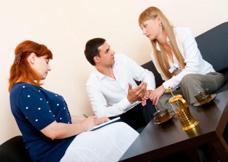 Психолог перед свадьбой для молодоженов