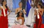 Самая красивая невеста мира - жительница Венесуэлы