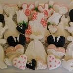 Сладки приглашения для сладкой свадьбы с пожеланиями особенно медового месяца
