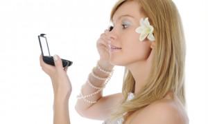 Секреты свадебного макияжа ресниц
