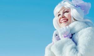 Советы невесте: как уберечь кожу лица зимой