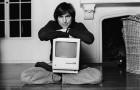 Стив Джобс и работа