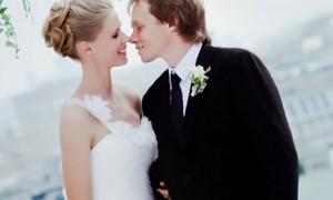 Свадьба Дементьевой и Афиногенова